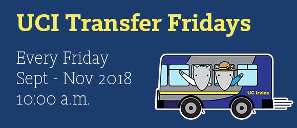 Transfer Fridays